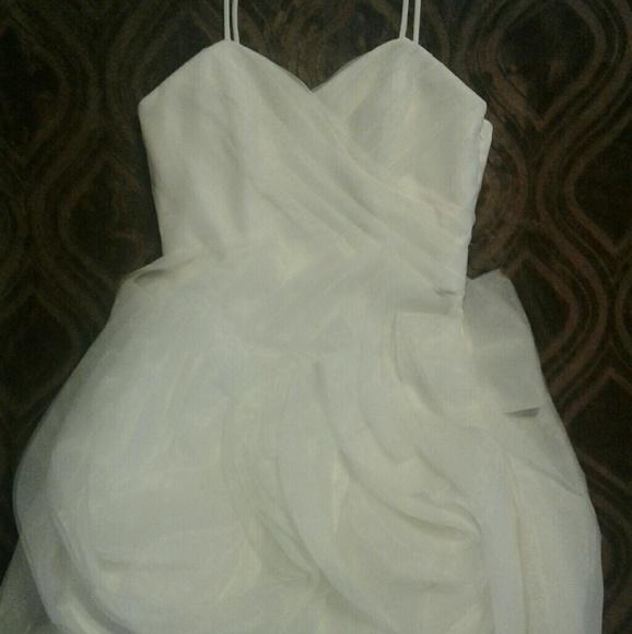 Watters and Watters Dresses   Beautiful Elegant Petal Dinnerwedding ...